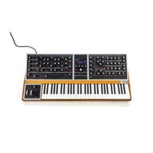 Moog Music One (16 Voice)