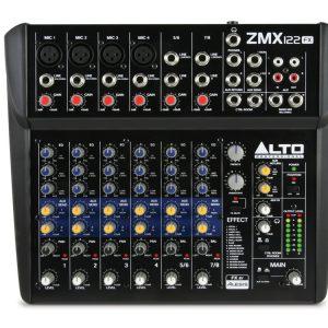 ZMX122FX