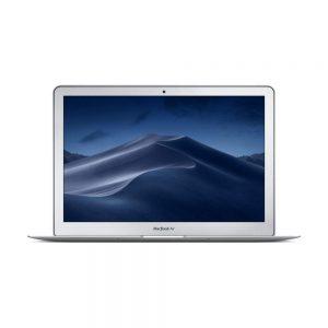 MacBook Air (Silver)