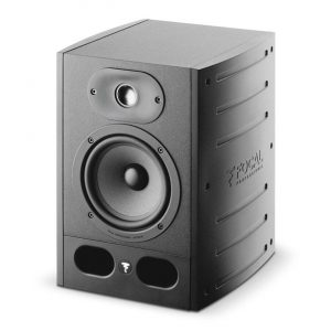 Focal Alpha 50 220/240 EU Version Monitors Speaker