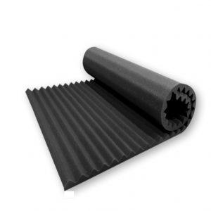 Aerial Acoustic Foam charcoal colour