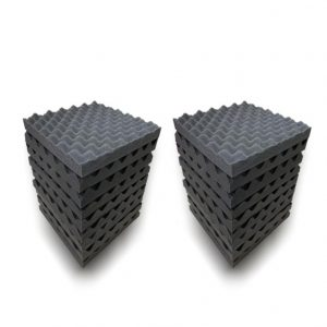 Egg Tray Acoustic Foam