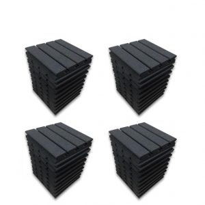 Groove Acoustic Foam 36pcs