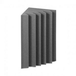 Bass Trap Porous Absorber