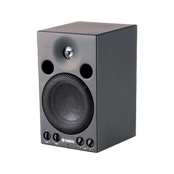 Yamaha Msp3 Powered Monitor Speaker
